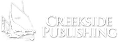 Creekside Publishing Logo