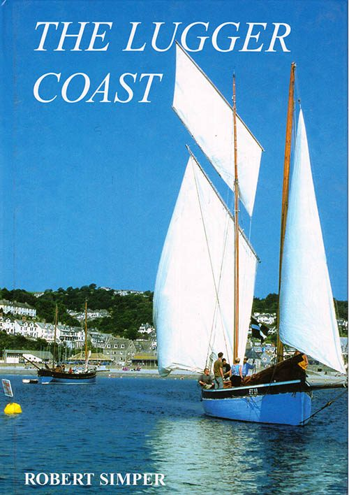 The-Lugger-Coast---Front